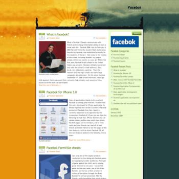 Facebok.org thumbnail