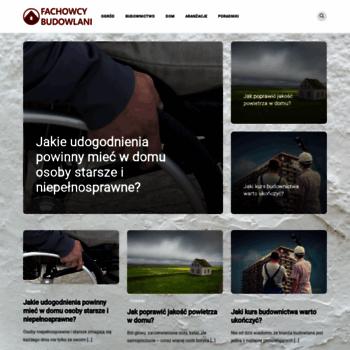 Fachowcybudowlani.pl thumbnail