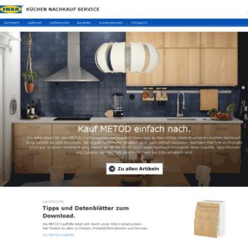 Faktum Nachkauf Ikea De At Wi Ikea Faktum Nachkauf Service