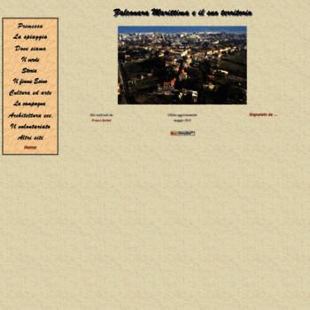 Falconarainlinea.it thumbnail