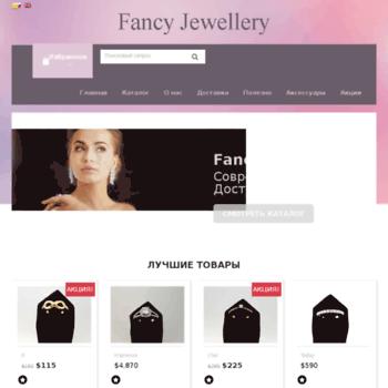 Fancy-jewellery.kz thumbnail