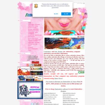 Fansyworks.ucoz.ru thumbnail