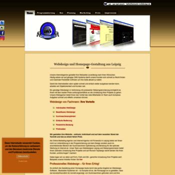 Fantastic-webdesign.de thumbnail