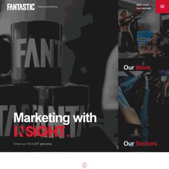 Fantasticmedia.co.uk thumbnail