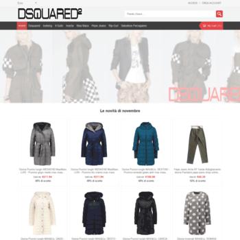 42f83f998b Farinpiu.it thumbnail. Saldi Max Mara Sconti Italia: Autentico Pepe Jeans & Rip  Curl Qualità Garanzia