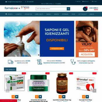 Farmaciaexpress.it thumbnail