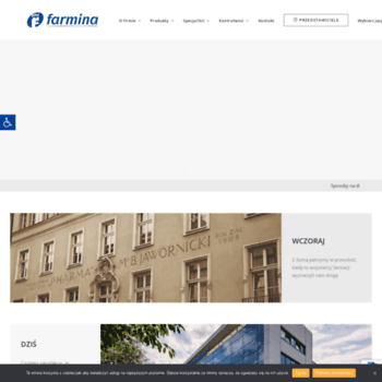 Farmina.pl thumbnail