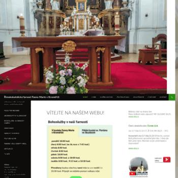 Farnostpm.cz thumbnail