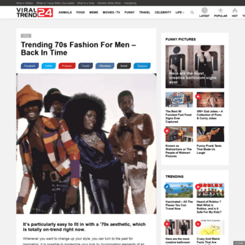 Fashion-and-style.org thumbnail
