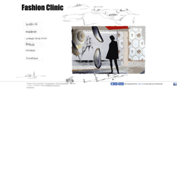 Fashion-clinic.de thumbnail