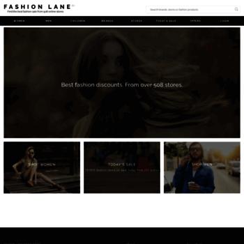 de544a7f4c9 fashionlane.com.au at WI. Fashion Lane Australia for Best Fashion ...
