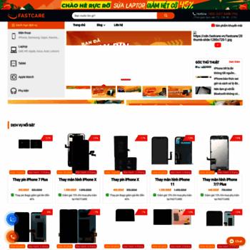 Fastcare.vn thumbnail