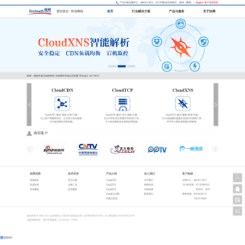 Fastweb.com.cn thumbnail