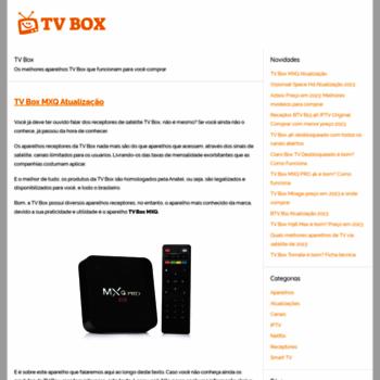 Fayerwayer.com.br thumbnail