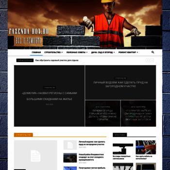 Fazenda-box.ru thumbnail