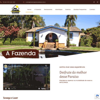 Fazendaparaisoatibaia.com.br thumbnail