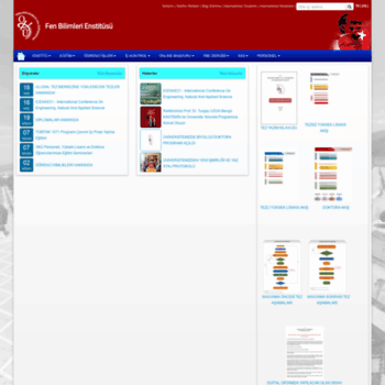 Fbe.osmaniye.edu.tr thumbnail