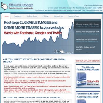 fblinkimage com at WI  Facebook Link Image