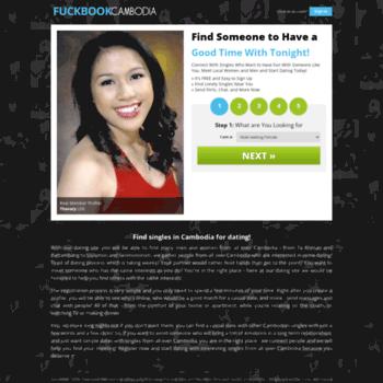 Online dating site cambodia