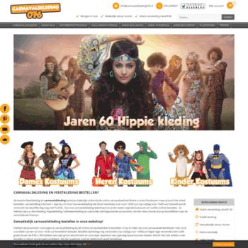 hoe te kopen mode stijl nieuwe stijlen feestkleding-sawear.nl at WI. Carnavalskleding076 heeft de ...