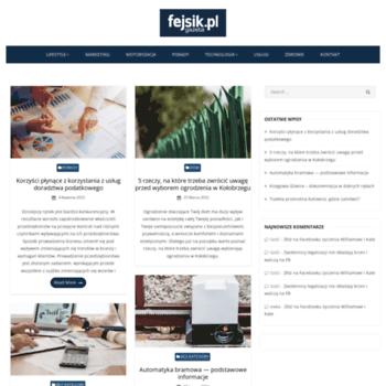 Fejsik.pl thumbnail