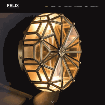 Felixlightingspecialists.co.uk thumbnail