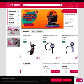 Ferdus.cz thumbnail