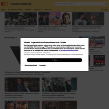 Fernsehserien.de thumbnail