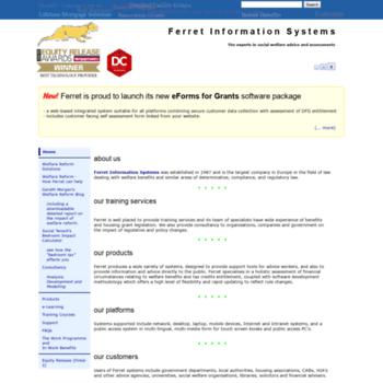 Ferret.co.uk thumbnail