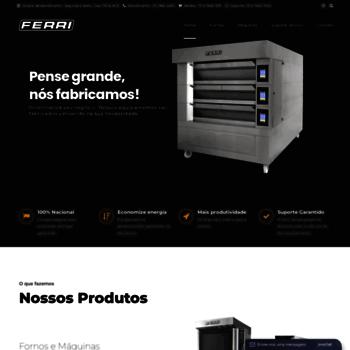 Ferri.com.br thumbnail