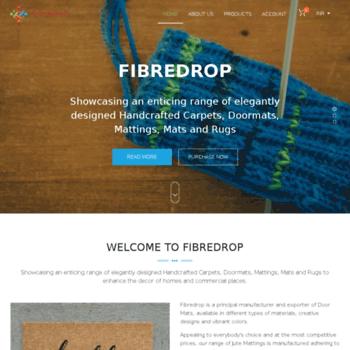 Fibredrop.in thumbnail