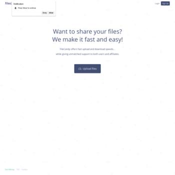Filecandy.net thumbnail