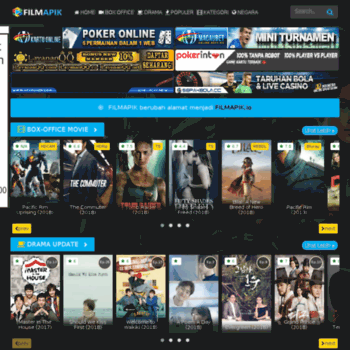 filmapik com at WI  Welcome to nginx!