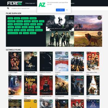 Filmeaz.net thumbnail