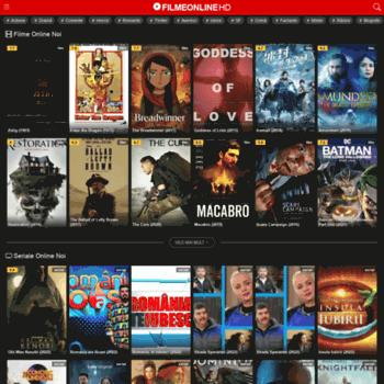 filme online gratis 2019 subtitrate in romana biz