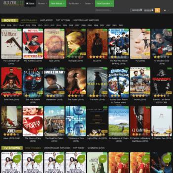 sajtovi za besplatno gledanje filmova