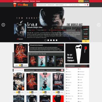 Filmray1com At Wi Filmray Türkiyenin En Iyi 1080p Film Izleme