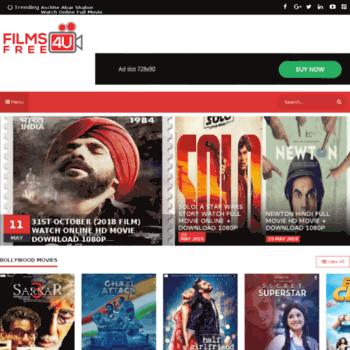 filmsfree4u com at Website Informer  Visit Filmsfree 4 U