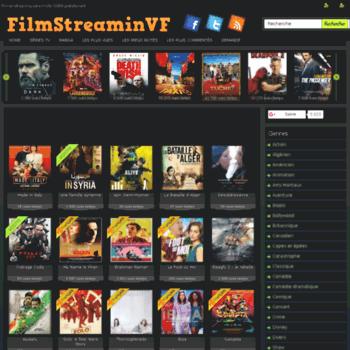Filmstreaminvf.net thumbnail