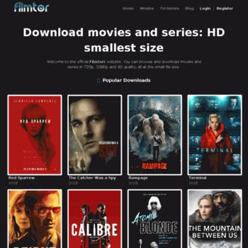 Filmtor.ch thumbnail