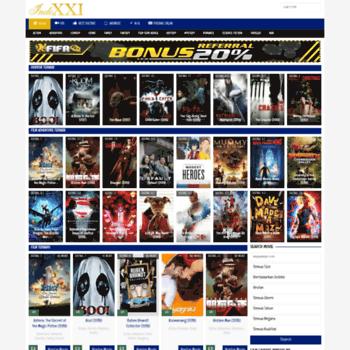 Filmxxi.net thumbnail