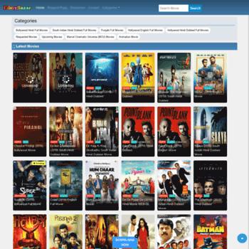 Filmybazar.site thumbnail