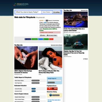 Filmydunia.club.clearwebstats.com thumbnail