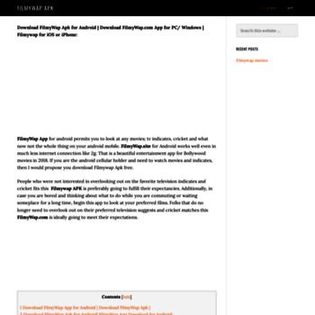 torrent filmywap app