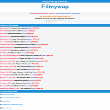 new hindi movie download in hd filmywap