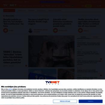 Financenet.lv thumbnail