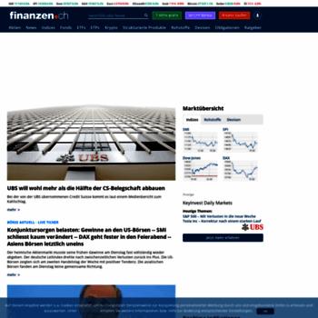 Finanzen.ch thumbnail