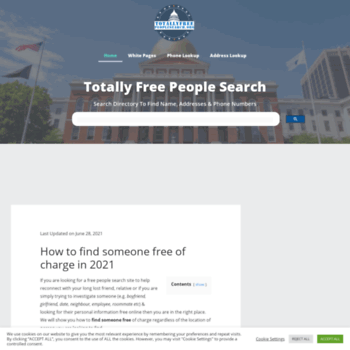 findfree-people-friends com at WI  How To Find People Free of Charge