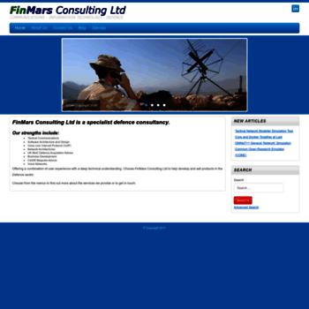 Finmars.co.uk thumbnail