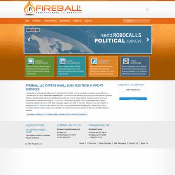Fireballit.net thumbnail